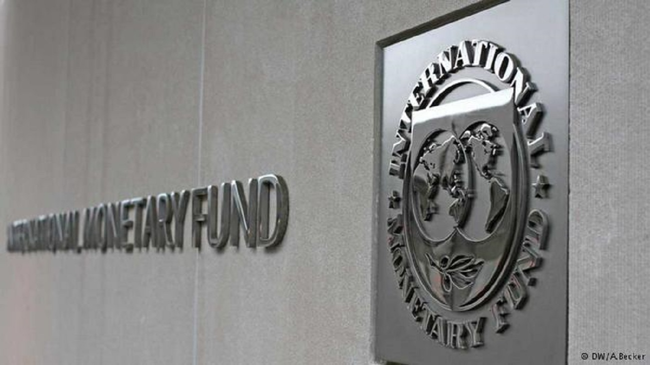 IMF against the application of VAT for small sized businesses