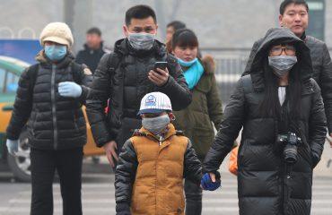 Smogu, 2.2 milionë persona vdesin çdo vit në Kinë dhe Indi