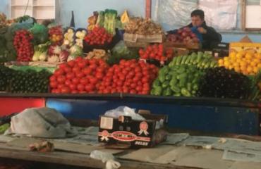 Çfarë po hamë  ne shqiptarët?