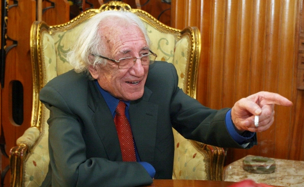 Dritëro Agolli, autori  shqiptar që mrekulloi  edhe lexuesit bullgarë