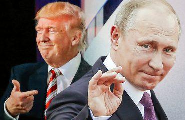 Rënia e Flynn, Moska sheh rusofobi në SHBA