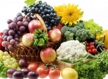 Studimi: Sa fruta e perime duhen ngrënë në ditë për një shëndet më të mirë!