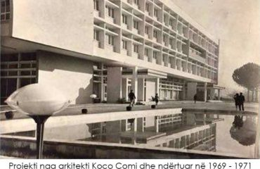 Shoqata e Arkitektëve, lëshon alarmin për mbrojtjen e godinave historike