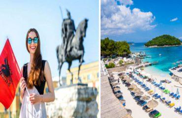 """Blogeri i njohur suedez, """"15 arsye për të vizituar Shqipërinë këtë vit"""""""