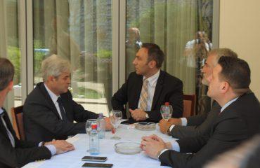 Në Maqedoni pritet Zaevi, çfarë po ndodh me shqiptarët