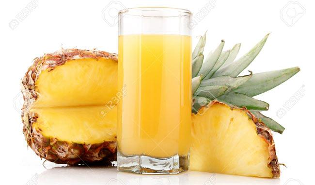 Dieta me ananas
