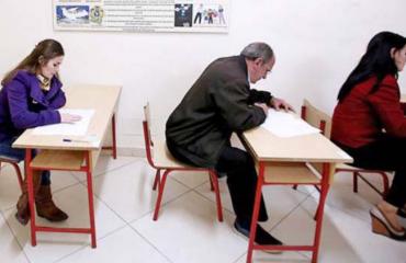 Provimi i shtetit për mësuesit, afatet dhe kushtet që duhen plotësuar