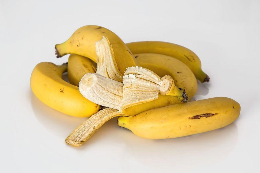 A i dini 10 përdorimet e lëkurës së bananes?