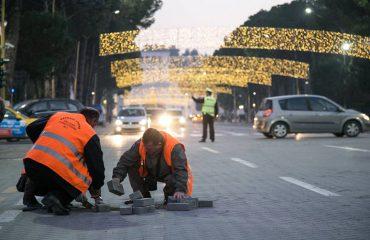 Bashkia e Tiranës, sa rriten pagat për 4200 punonjës