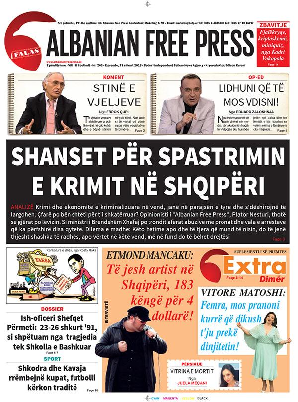 Gazeta Print