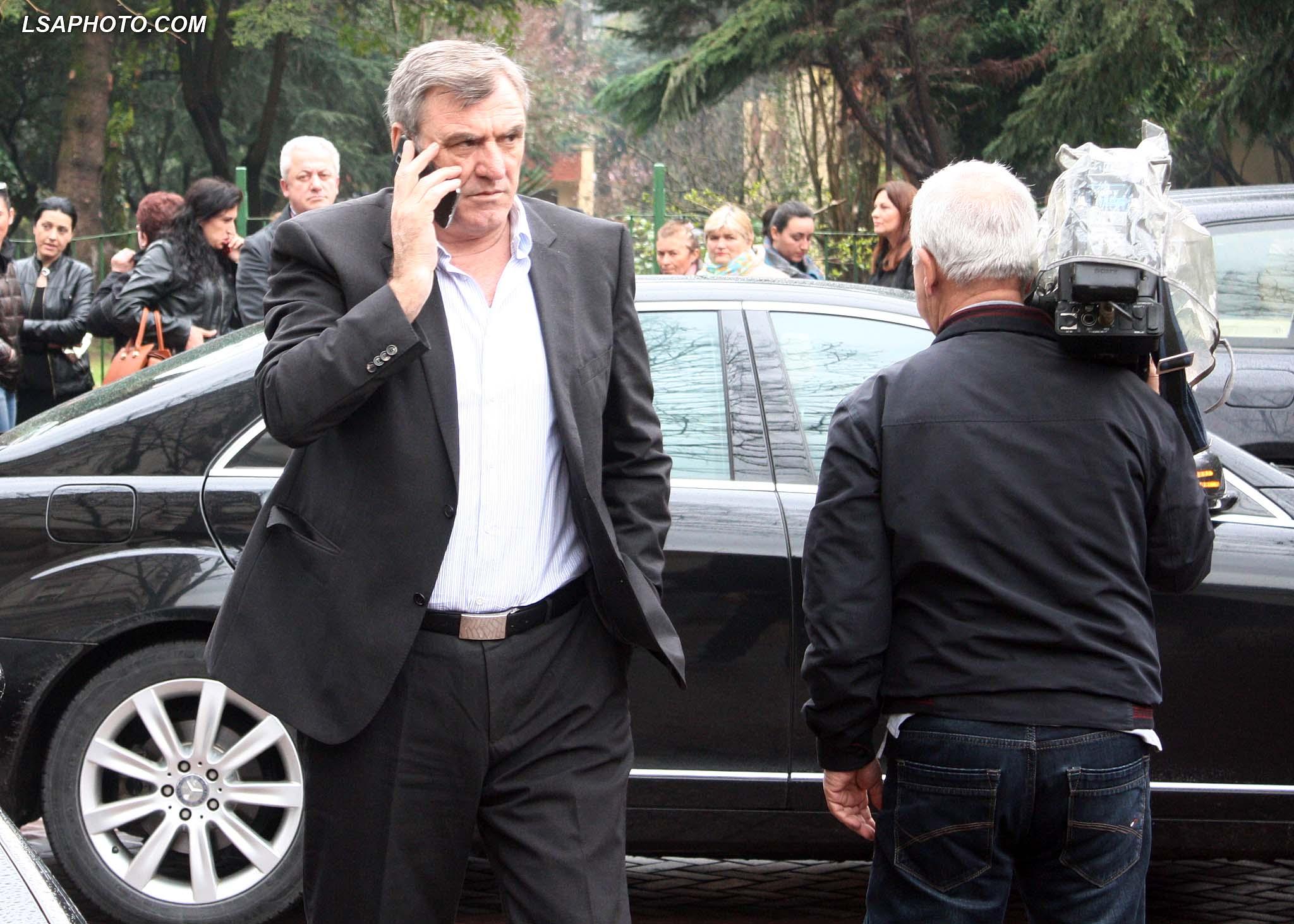 Agron Duka pranon mandatin nëse mazhoranca kërkon ndryshimin e sistemit zgjedhor