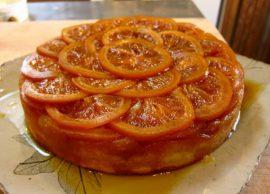 RECETA GATIMI Si të përgatisim kek me portokalle?