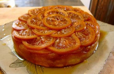 RECETA GATIMI/ Si të përgatisim kek me portokalle