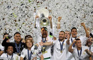 """Barcelona-Juve dhe Bajern-Real, shorti i Champions tregohet """"mizor"""""""