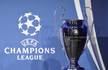 Shorti i Champions League, bastet sportive kuotojnë pretendentët
