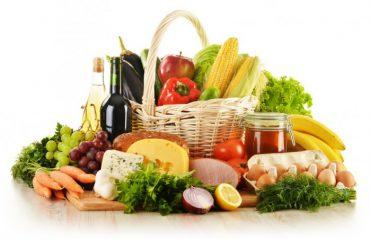 Dieta mesdhetare me 1200 kalori