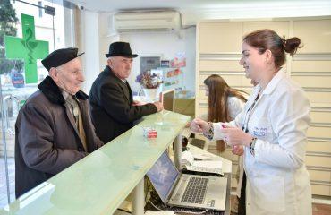 Receta elektronike, pacientët: Mjekët tani kanë më shumë kohë për ne