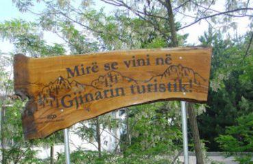 Gjinari ose ndryshe Perla Turistike e Elbasanit