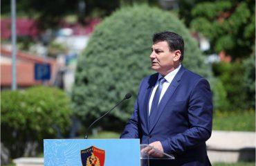 Çako: Zgjedhjet, policia garantoi sigurinë