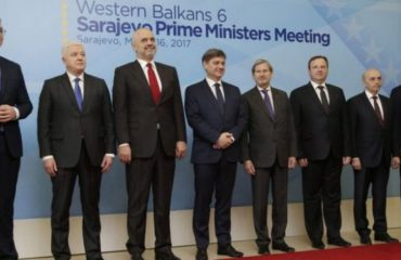 Hahn: A joint market in the Balkans will lead to the opening of 80 thousand new jobs