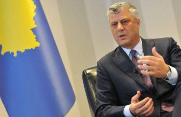 Thaçi i ashpër ndaj Berishës: Nuk dua këshilla nga ata që furnizonin tanket e Millosheviçit kundër Kosovës