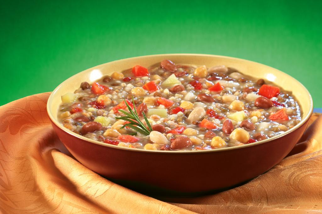 Supa me perime që ju dobëson