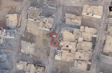 Irak, ushtari-hero shpëton shokët nga kamikazi i ISIS-it