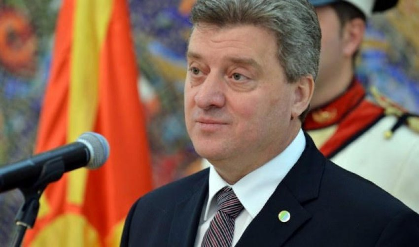 Ivanov nuk tërhiqet, mbahet peng formimi i qeverisë së re