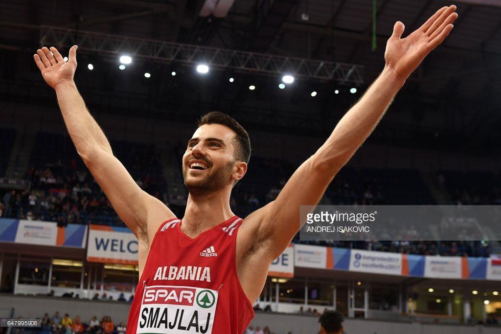 Smajlaj: I'm sorry for our sport, but I am not accusing Romela