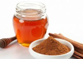 Dieta me kanellë dhe mjaltë
