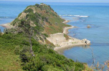 Kepi i Rodonit dhe Kalaja e Skënderbeut