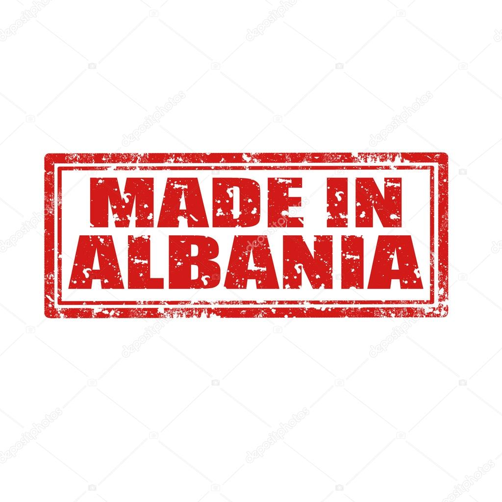Prices for goods made in Albania register a smaller increase