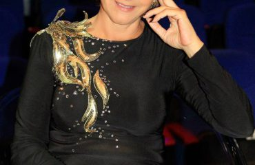 Marjana Kondi: Brenga ime e vetme