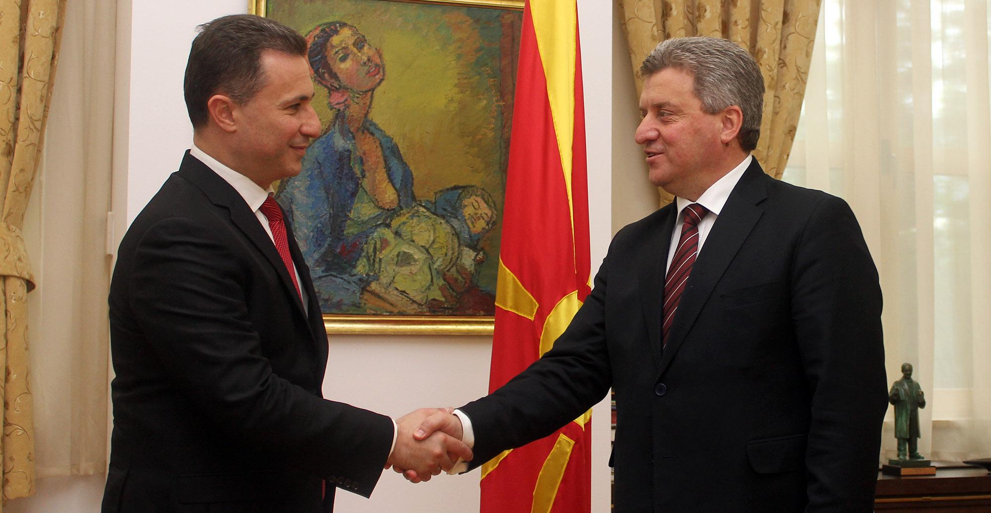 Partitë shqiptare: Ivanov, shkelësi më i madh i Kushtetutës
