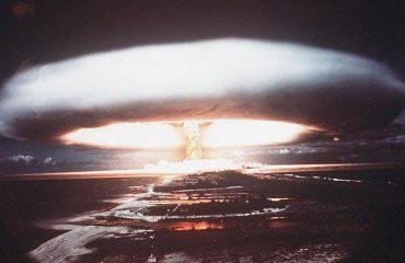 SHBA, për herë të parë 'online' videot e testeve bërthamore