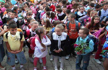 Viti i ri, shkolla nis në 11 shtator dhe përfundon në 14 qershor