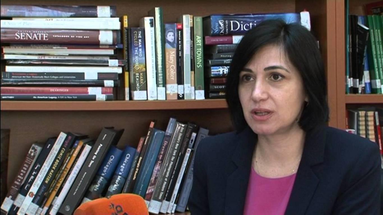 Lirohet nga detyra drejtoresha e Bibliotekës Kombëtare, enigmë arsyet
