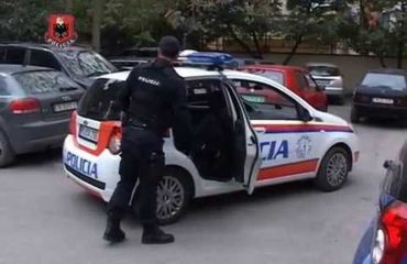A suicide attempt is prevented in the capital