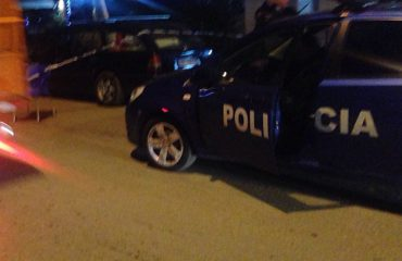 Mobile phone shop in Shkoder robbed at gun point
