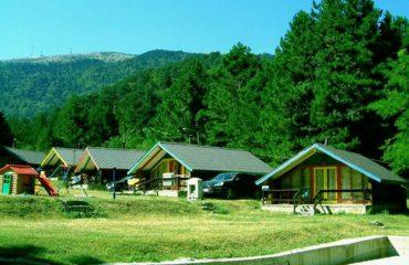 Parku Kombëtar i Qafë Shtamës, vendi turistik më pranë Tiranës