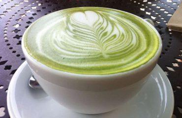 Dieta me çaj jeshil dhe qumësht