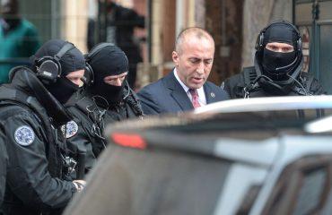 """""""Haradinaj"""", Gjykata franceze kërkon informacione shtesë nga Serbia"""