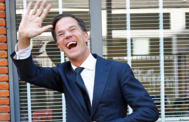 Europa merr fymë e lehtësuar pas fitores së Mark Rutte-s