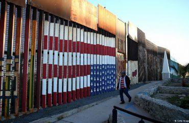 SHBA, konkurs për projektide për murin kufitar me Meksikën