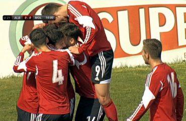 Shqipëria e Bushit sot në Cagliari, miqësore luksi me Italinë