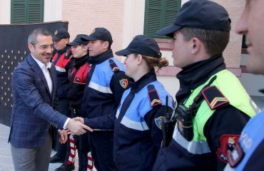 Pay increases for 11 thousand police officers, Tahiri: We restored their dignity