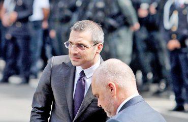 Krimet e Rënda i bëjnë kërkesë Kuvendit: Arrestim, dhe heqje e imunitetit për Saimir Tahirin