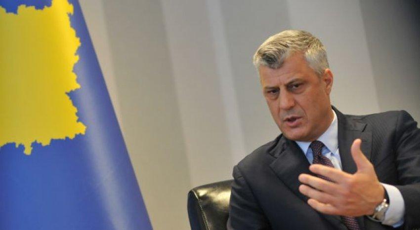 Themelimi i FSK-së, Thaçi debaton nesër me serbët