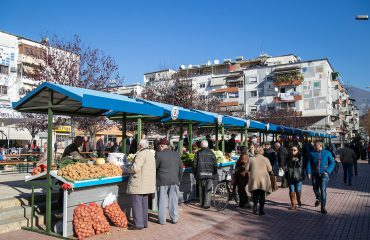 Në maj, gati një agjenci e re për administrimin e tregjeve në Tiranë