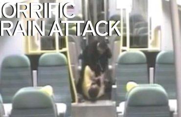 Angli, pasagjeri dhunohet barbarisht për një arsye absurde (Video)